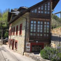 El Capricho de Josana, hotel en Las Herrerías