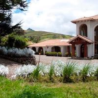 Hacienda Santa Ana, hotel em Hacienda Santa Ana