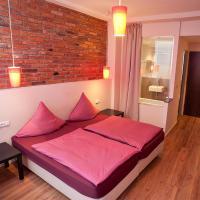 Hotel PurPur โรงแรมในปราก