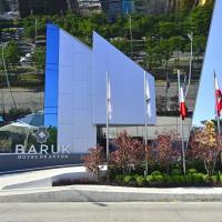Baruk Guadalajara Hotel de Autor