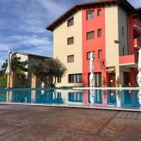 Hotel Opera', hotel a Moscufo