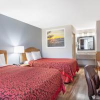 Days Inn by Wyndham Clinton-Presbyterian College, hotel in Clinton
