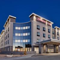Hampton Inn Kearney, hotel in Kearney