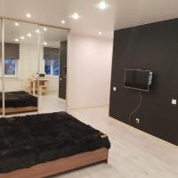 Apartment in the Quiet Center of Novosibirsk on Red Avenue