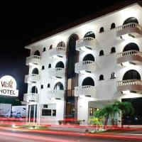 Hotel Villas Boca