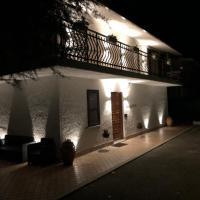 La Quiete, hotell i Anagni