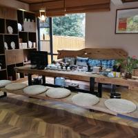 Dianchi Lakeside Yunjian Guesthouse