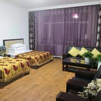 Benxi Longyou Xiangle Hotel, отель в городе Benxi