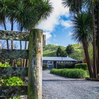 Mahaanui Cottage Farmstay, hotel in Tiniroto