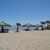 #55 Suite Bungalow Seaside Hotel & Victors RV Park, hôtel à San Felipe