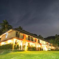 Tonsai Bay Resort, Hotel in Tonsai Beach