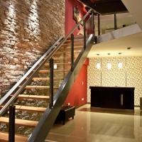 Hotel Aires de Tandil, hotel en Tandil