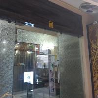 Hotel Royale, hotel near Netaji Subhash Chandra Bose International Airport - CCU, Kolkata