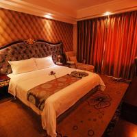 Chengdu Aviation Hotel, hotel near Chengdu Shuangliu International Airport - CTU, Chengdu