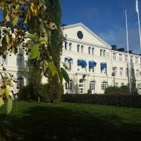 Furunäset Hotell & Konferens, hotell i Piteå