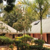 Salem Uganda Guesthouse