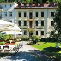 Kurparkstübl Bad Schandau, Hotel in Bad Schandau