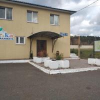 Гостевой дом Гор.ка, отель в Елабуге