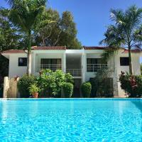Coral Blanco Hotel, отель в городе Сосуа