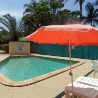 Sylvan Beach Resort, hotel in Bellara