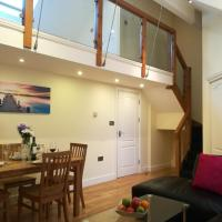 Modern, 2 Bedroom Apartment with Sofa Bed, Uplands, Swansea