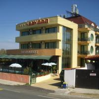 Hotel Varvara, hotel in Varvara
