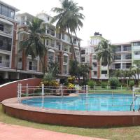 Apartments with Pool In Candolim,Goa
