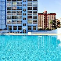 ApartBeach Candelaria, hotel en Candelaria