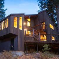 European-Style Trapper Mc Nutt Private Home