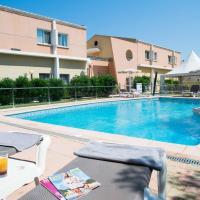 Hôtel Ariane, Hotel in Istres
