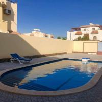 Moonlight villa, hotel near Hurghada International Airport - HRG, Hurghada