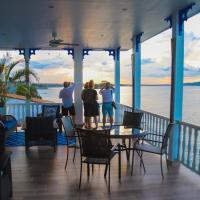 Hotel Casazul, hotel in Flores