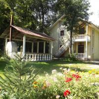 Гостевой Дом Колибри, отель в Ае
