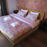 Marilou's Chani, hotel in Mesovounion-Zagori