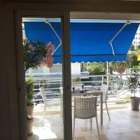 Palm beach Cannes Azur