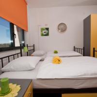 Motel Port, hotel v Kopru