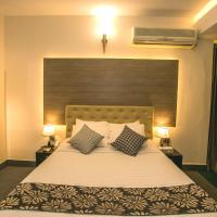 Hotel Tropical Daisy, hotel in Dhaka