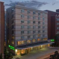 Wyndham Garden Buffalo Downtown, hotel in Buffalo