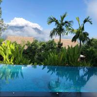 Buraphat Resort, hotel in Chiang Dao