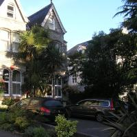TOWNHOUSE ROOMS, hotel in Truro