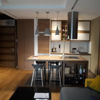 Apartman Prestige Center, hotel in Subotica
