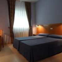 Hotel Rey Arturo, hôtel à Villagonzalo-Pedernales