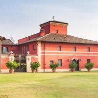 Cà Palazzo Malvasia - BolognaRooms, hotell i Sasso Marconi