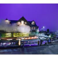 Anant Hotel Zambala Retreat & Spa Darjeeling, hotel in Darjeeling