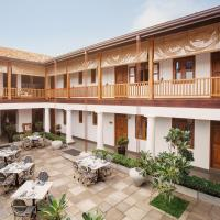 Yara Galle Fort, Hotel in Galle