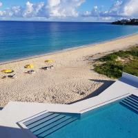 Turtle's Nest Beach Resort, hotel em Meads Bay