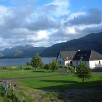 Highland Croft B&B