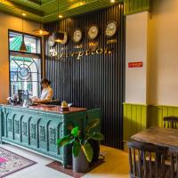 Amona Hotel, hotel in Hue