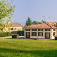 Ca' Malvasia - BolognaRooms, hotel in Sasso Marconi