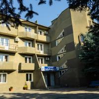 """гостиница """"Альпинист"""", hotel in Nalchik"""